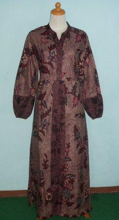 Grosir Gamis batik